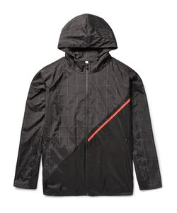 Under Armour Sportswear | Under Armour Portwear Meter Panelled Hell Hooded Jacket