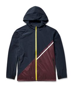 Under Armour Sportswear | Under Armour Portwear Meter Colour-Block Hell Hooded Jacket