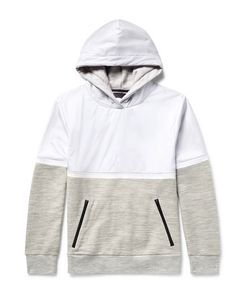 Under Armour Sportswear | Under Armour Portwear Pivot Hell And Loopback Jerey Hoodie