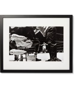 Sonic Editions | Framed Muhammad Ali The Corner Giclée Print 16