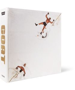Taschen | Goat A Tribute To Muhammad Ali Hardcover Book