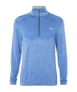 Nike Golf   Dri-Fit Half-Zip Top