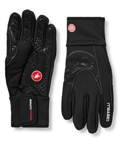 Castelli | Catelli Etremo Microuede-Trimmed Gore Windtopperreg Glove