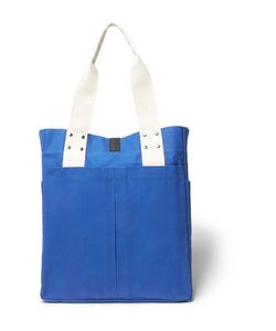 Albam | Canvas Tote Bag