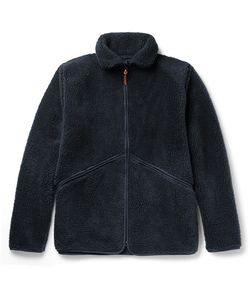 Albam | Fleece Zip-Up Jacket