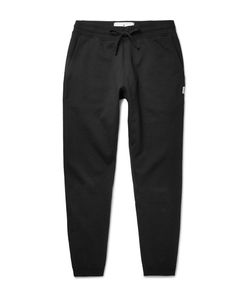 Reigning Champ | Slim-Fit Tapered Cotton-Jersey Sweatpants