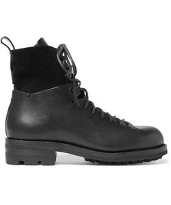 Feit | Military Leather Boots