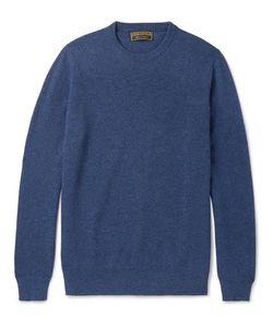 Cordings | Cording Lambwool Weater