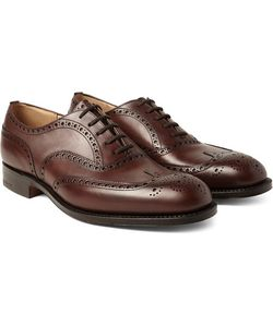 Church'S | Chetwynd Leather Oxford Brogues