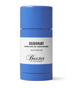 Baxter of California | Deodorant 75ml