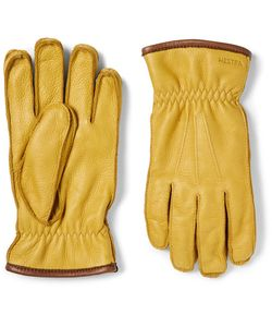 Hestra | Ornberg Leather Gloves
