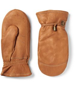 Hestra | Shearling Mittens