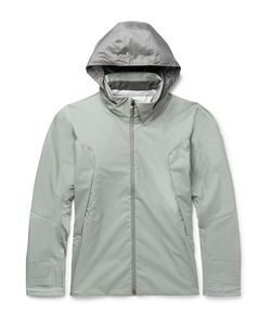 DESCENTE | .I.O Lim-Fit Waterproof Hell Jacket