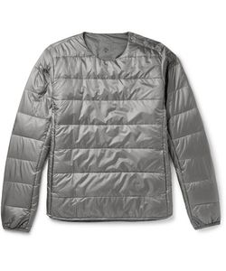 DESCENTE | H.C. Quilted Hell Down Jacket