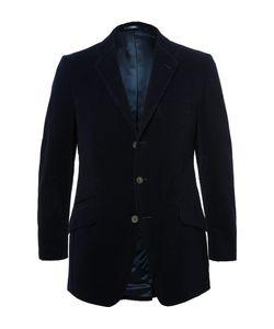 Cordings | Blue Duke Cotton-Corduroy Blazer