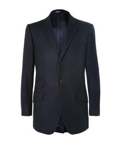 Cordings | Slim-Fit Wool Blazer