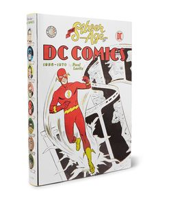 Taschen | The Age Of Dc Comics History Of Comics From 1956-1970