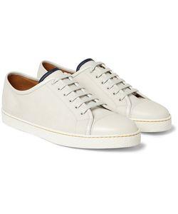 JOHN LOBB | Levah Leather Sneakers