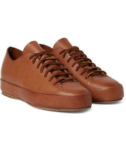 Feit | Leather Sneakers