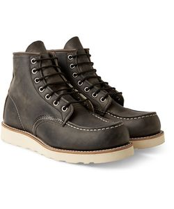Red Wing Shoes | 8890 Moc Leather Boots