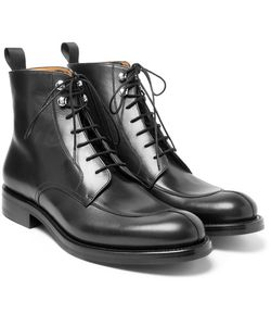 O'Keeffe | Algy Leather Boots