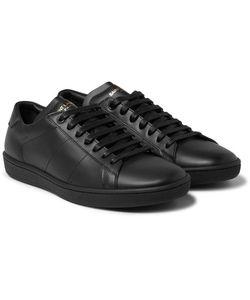 Saint Laurent | Sl/01 Court Classic Leather Sneakers