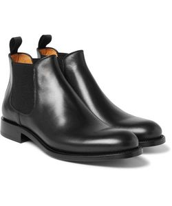 O'Keeffe | Algy Leather Chelsea Boots