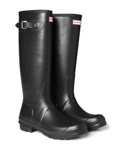 Hunter Original | Tall Wellington Boots