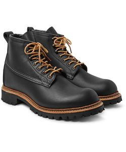Red Wing Shoes | Ice Cutter Oil-Tanned Leather Boots