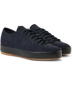 Feit | Suede Sneakers