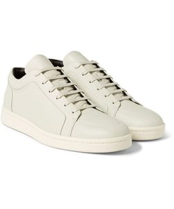 Balenciaga | Leather Sneakers