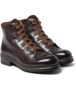 O'Keeffe | Austin Leather Boots