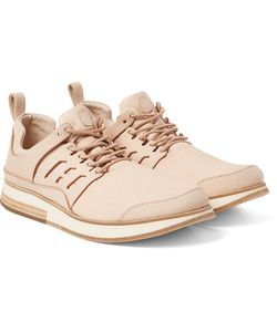 HENDER SCHEME | Mip-12 Leather Sneakers