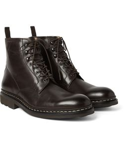 Heschung | Hetre Leather Boots