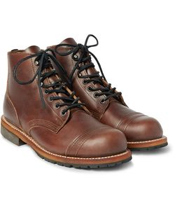 THOROGOOD | Dodgeville Leather Boots