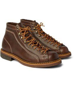 THOROGOOD | Portage Leather Boots
