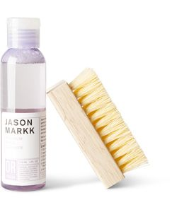 Jason Markk | Premium Shoe Cleaning Essential Kit