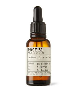 Le Labo | 31 Perfume Oil 30ml