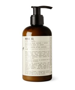 Le Labo | 31 Body Lotion 237ml