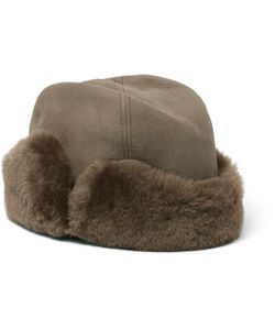 Lock & Co Hatters | Vermont Shearling Hat