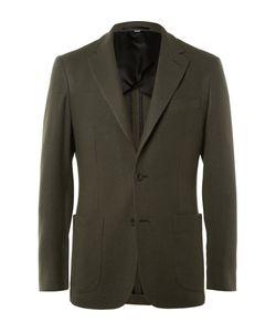 Hardy Amies | Slim-Fit Cashmere Blazer