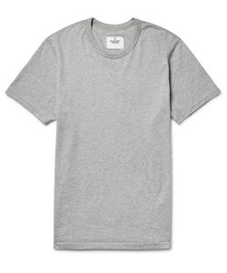 Reigning Champ | Ring-Spun Cotton-Jersey T-Shirt