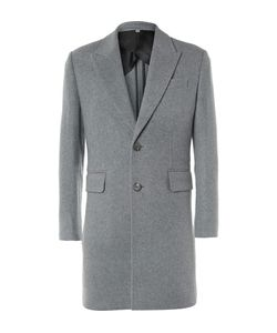 Hardy Amies | Cashmere Overcoat