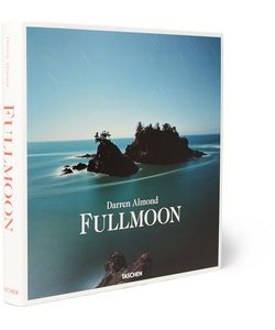 Taschen | Full Moon Photographs By Darren Almond Hardcover Book