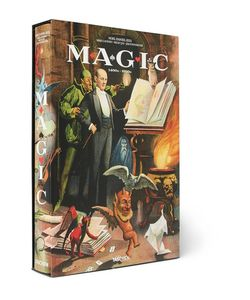 Taschen | Magic. 1400s-1950s Hardcover Book