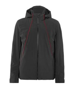 Aztech Mountain | Triangle Waterproof Hell Hooded Jacket