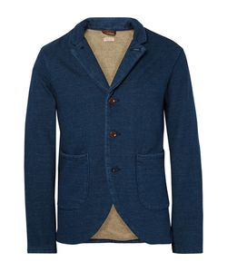 Kapital | Loopback Cotton-Jersey Blazer