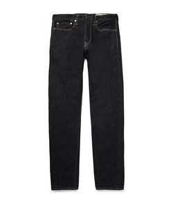 Kapital | Slim-Fit Selvedge Denim Jeans