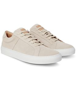 Greats | The Royale Suede Sneakers