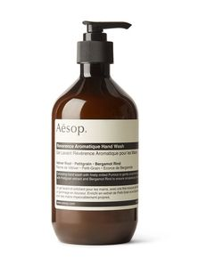 Aesop | Reverence Aromatique Hand Wash 500ml